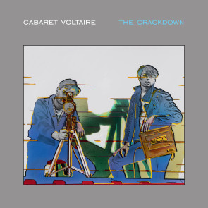 cabaret voltaire_the crackdown J写 large