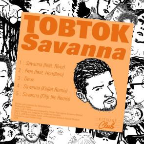 Savanna EP