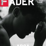 arca_the fader