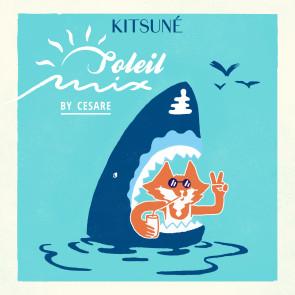 Kitsuné SoleilMix