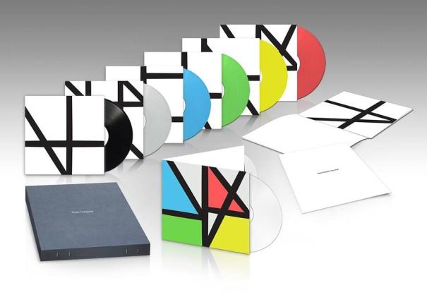 box set