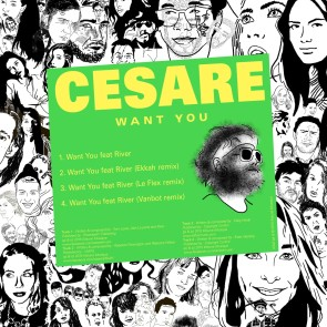 Cesare Want you