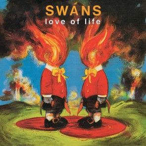 Love of life_Swans