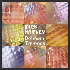 Mick Harvey Delirium Tremens web