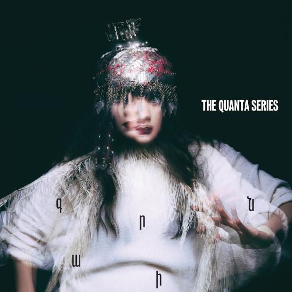 K A R Y Y N the quanta series small