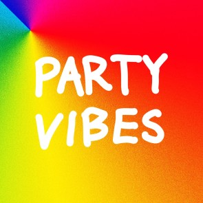 PARTY VIBEuuggS COVER